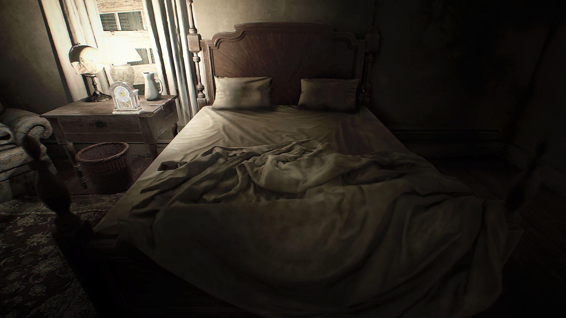 Nové screenshoty, informace, trailer a demo Resident Evil 7 130651