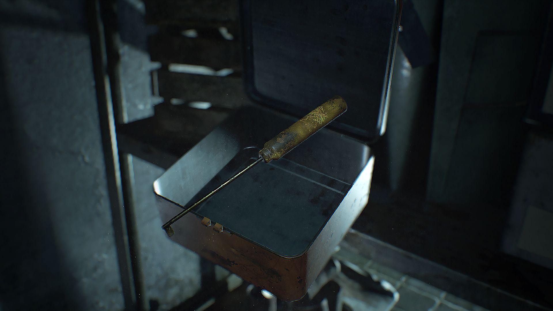 Nové screenshoty, informace, trailer a demo Resident Evil 7 130655