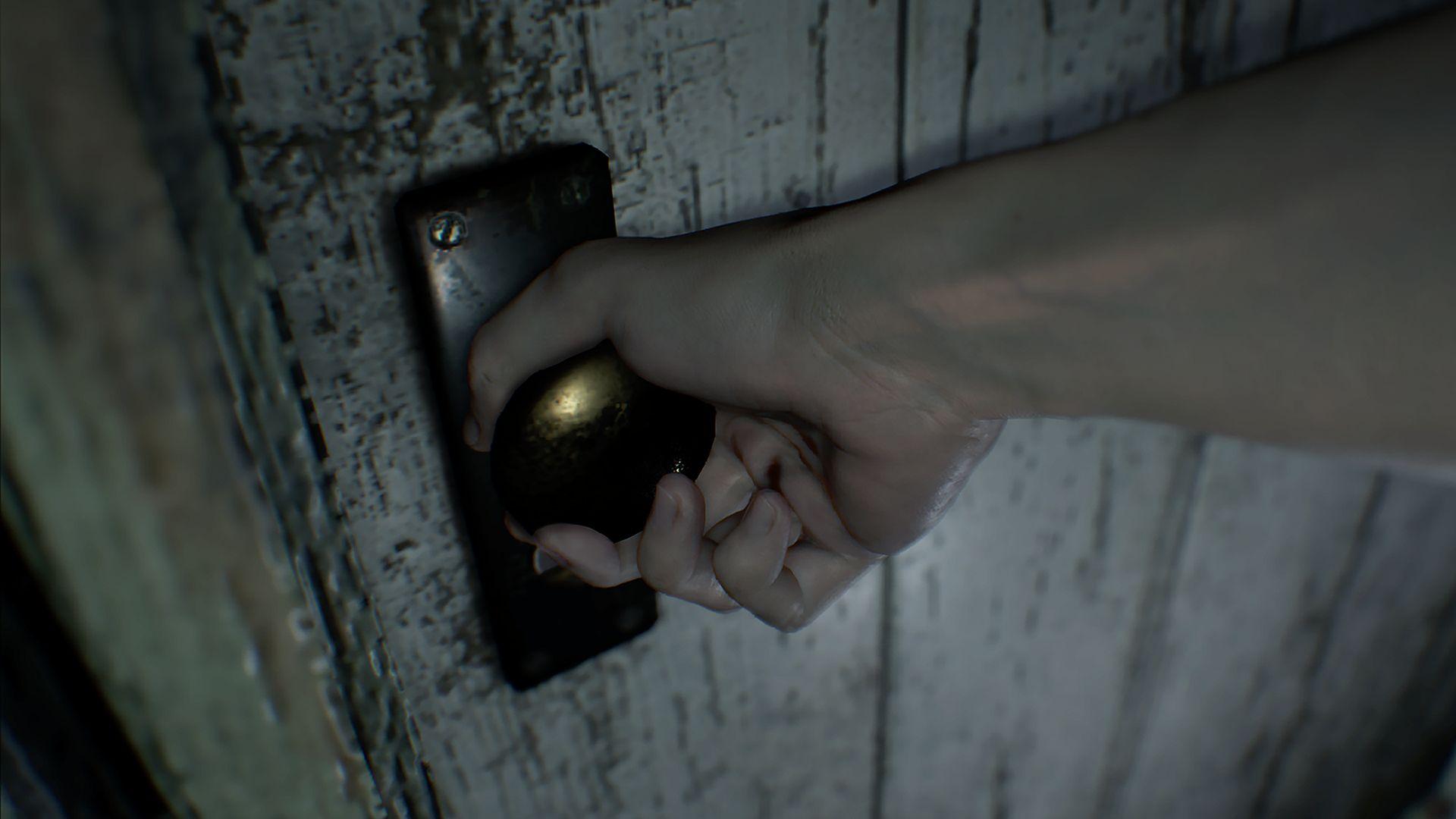 Nové screenshoty, informace, trailer a demo Resident Evil 7 130656