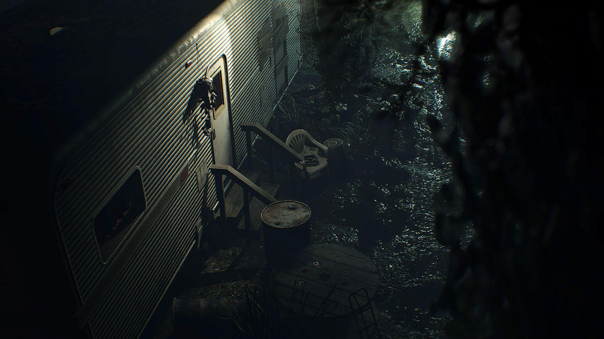 Nové screenshoty, informace, trailer a demo Resident Evil 7 130658