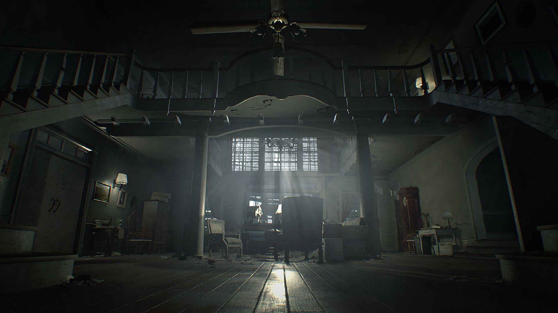 Nové screenshoty, informace, trailer a demo Resident Evil 7 130659