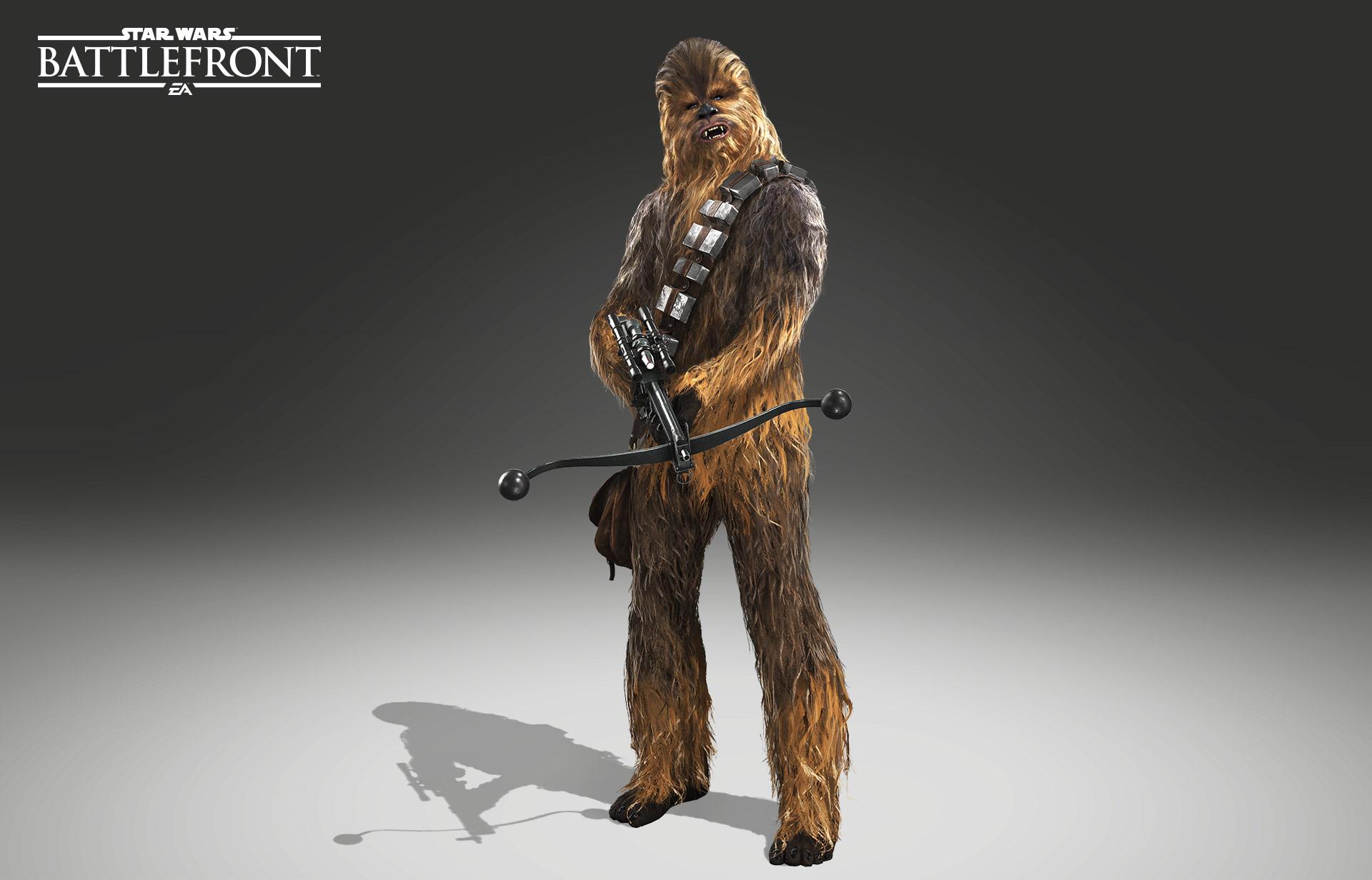 Další detaily a záběry z DLC Death Star pro Star Wars: Battlefront 130664