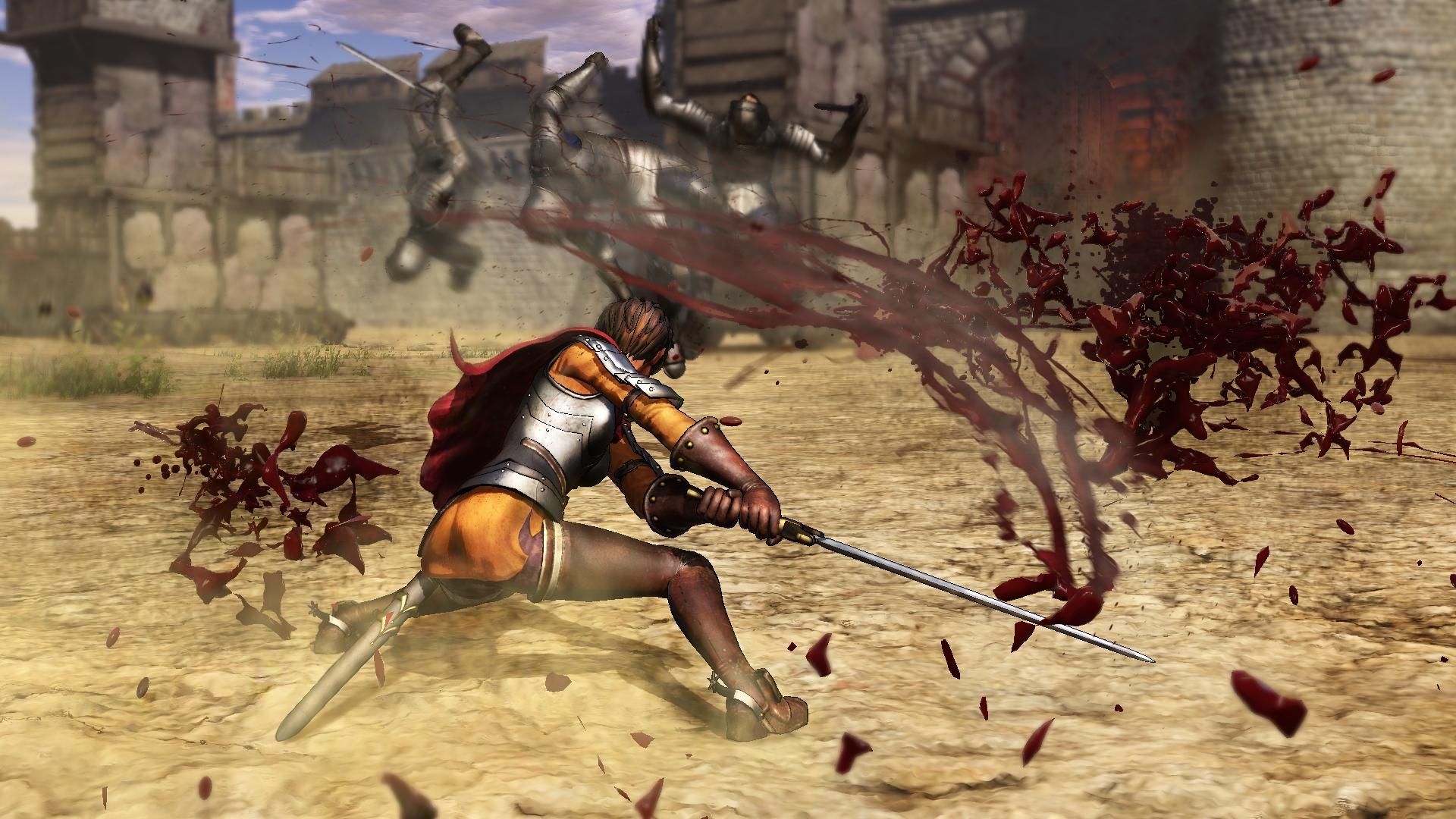 Berserk and the Band of the Hawk u nás vychází 24. února 130688