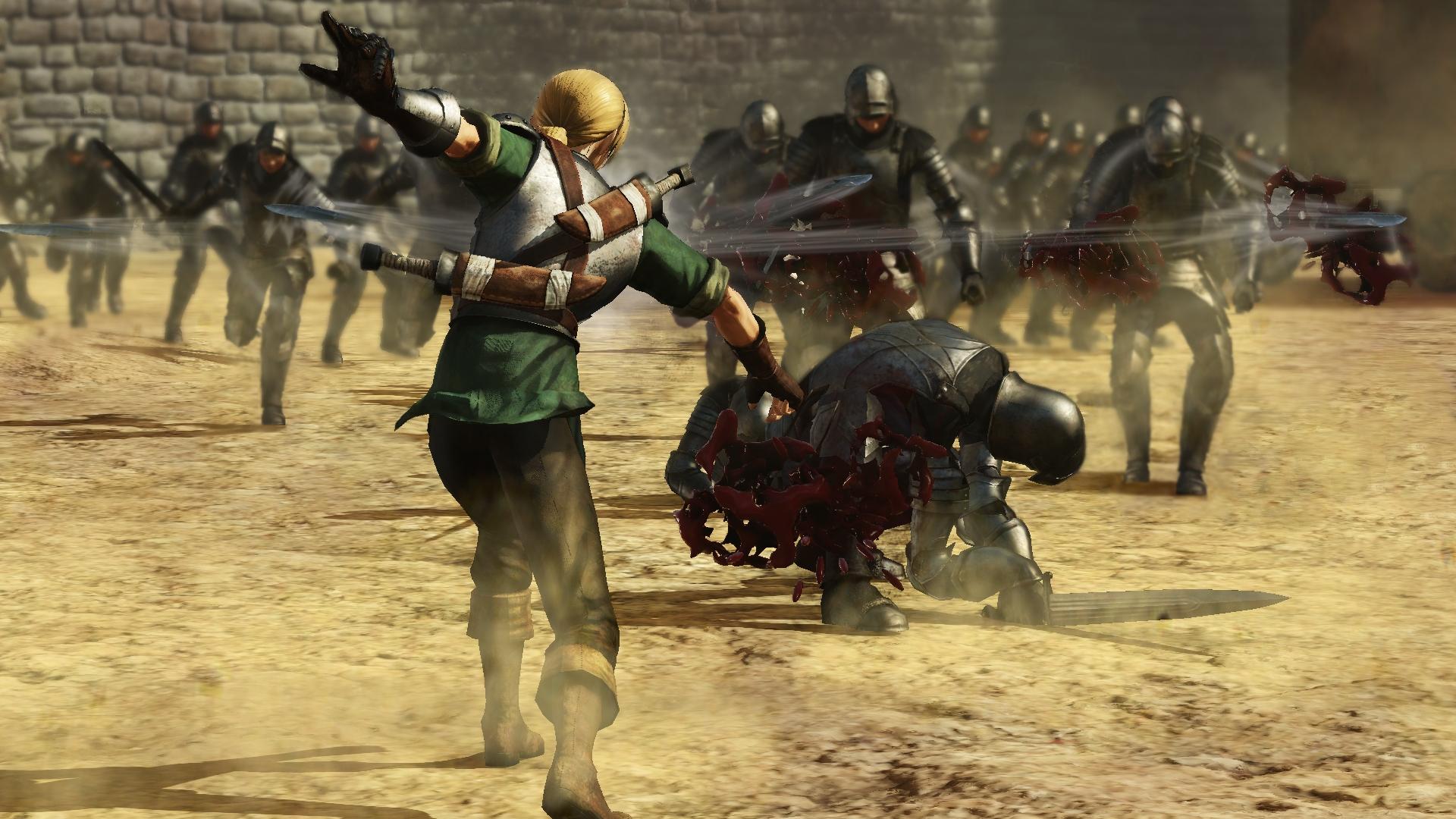 Berserk and the Band of the Hawk u nás vychází 24. února 130692