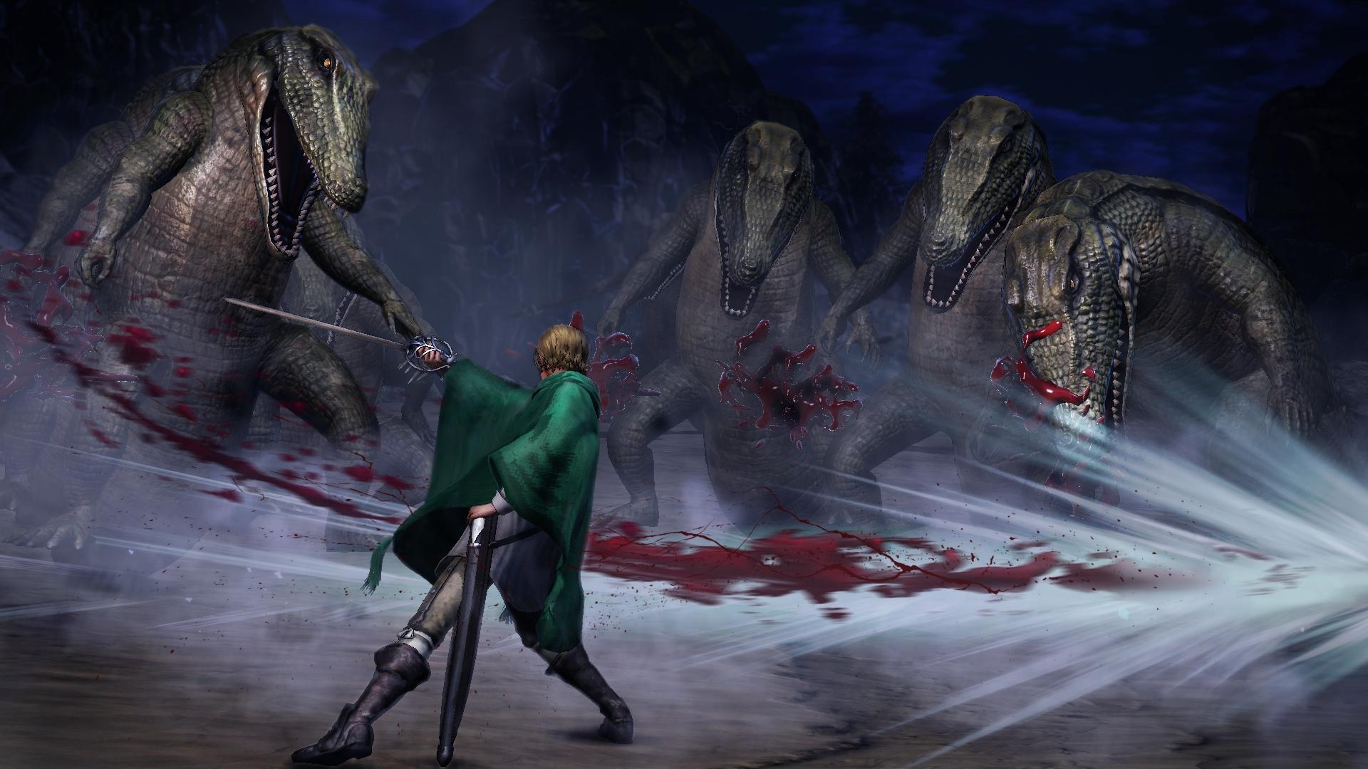 Berserk and the Band of the Hawk u nás vychází 24. února 130695