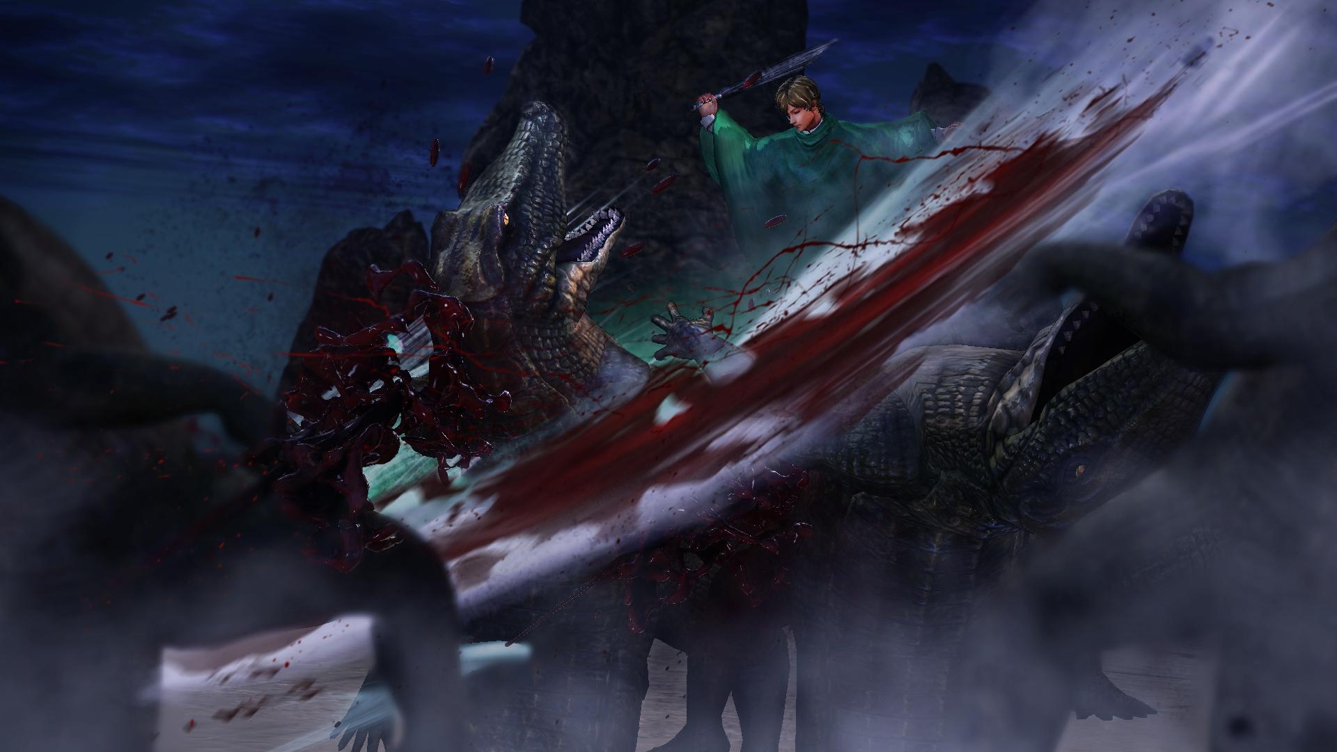 Berserk and the Band of the Hawk u nás vychází 24. února 130697