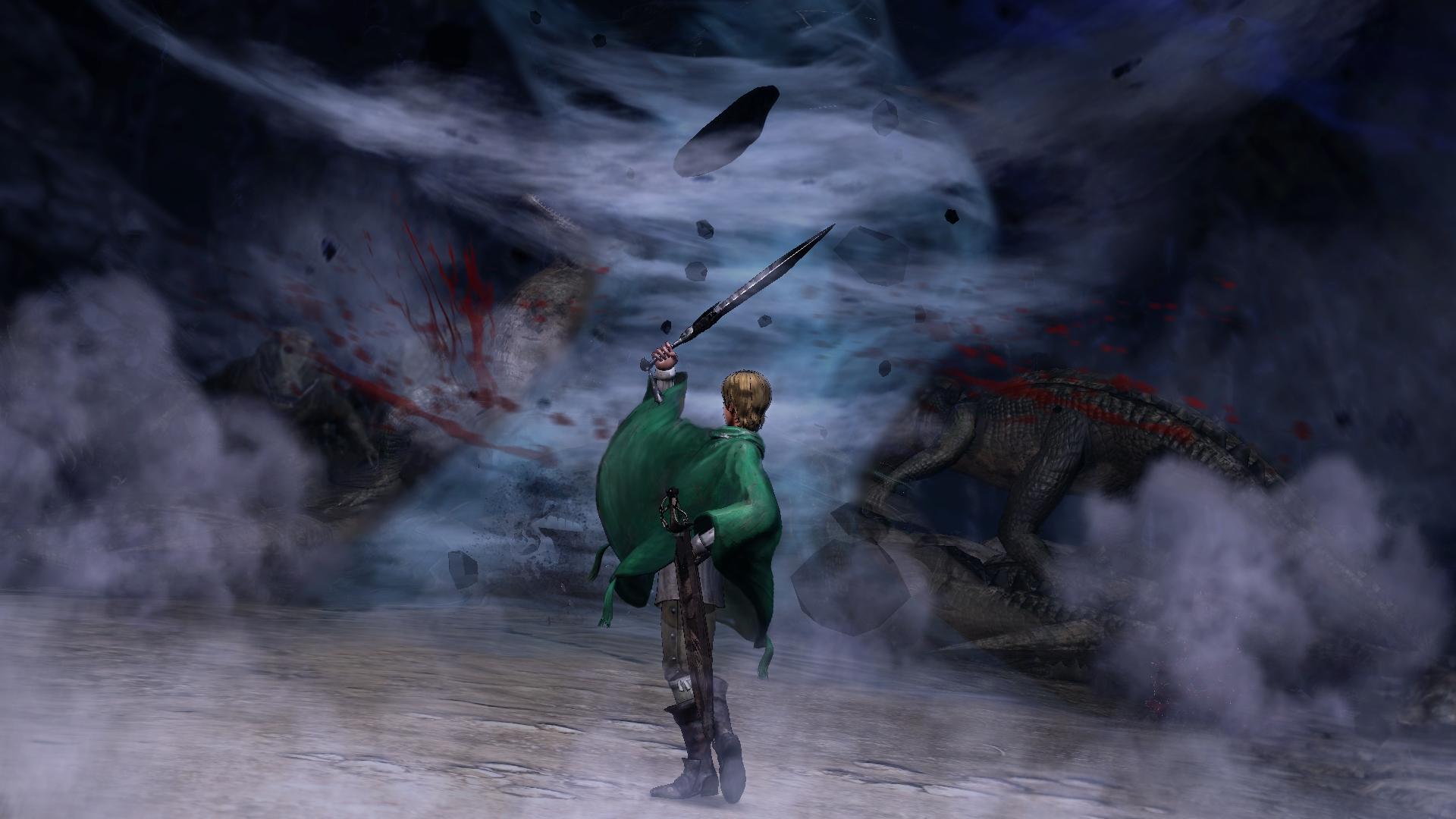 Berserk and the Band of the Hawk u nás vychází 24. února 130698