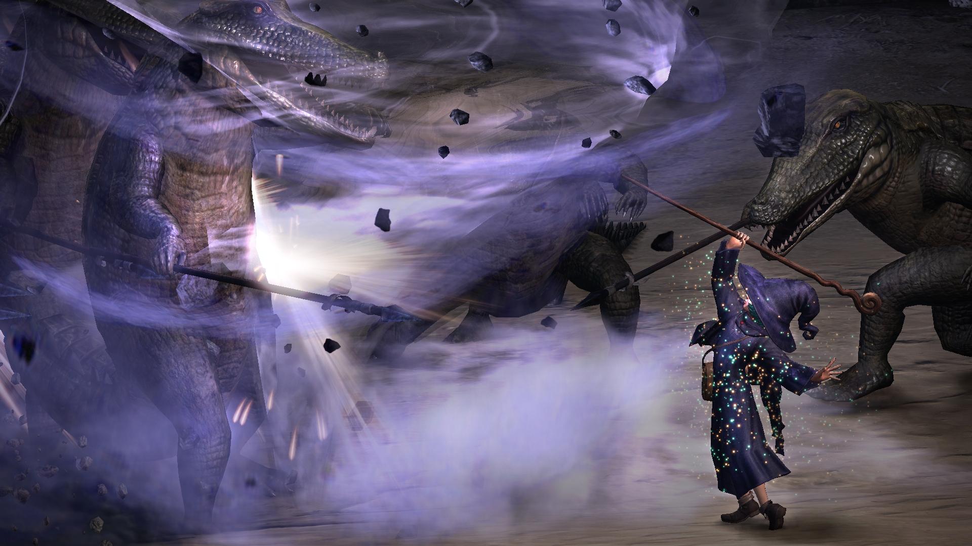 Berserk and the Band of the Hawk u nás vychází 24. února 130702