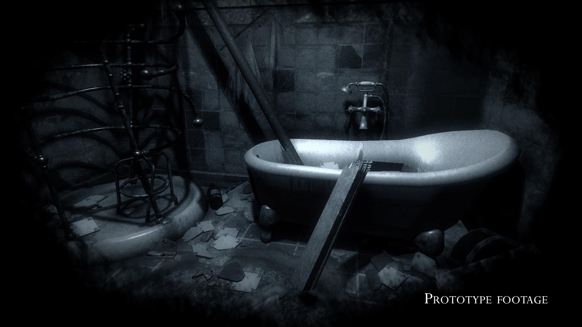 Horor Ghost Theory využije CryEngine 130755