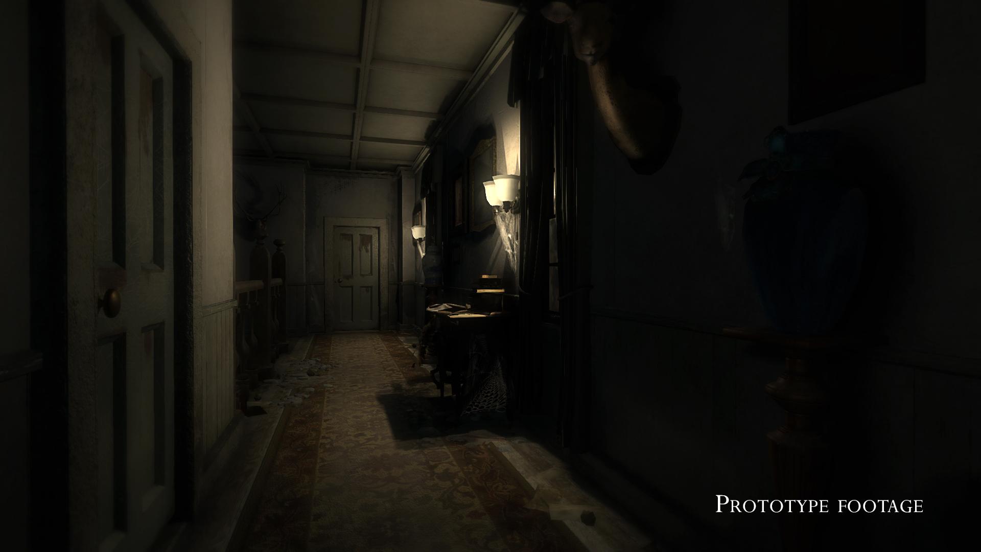 Horor Ghost Theory využije CryEngine 130758