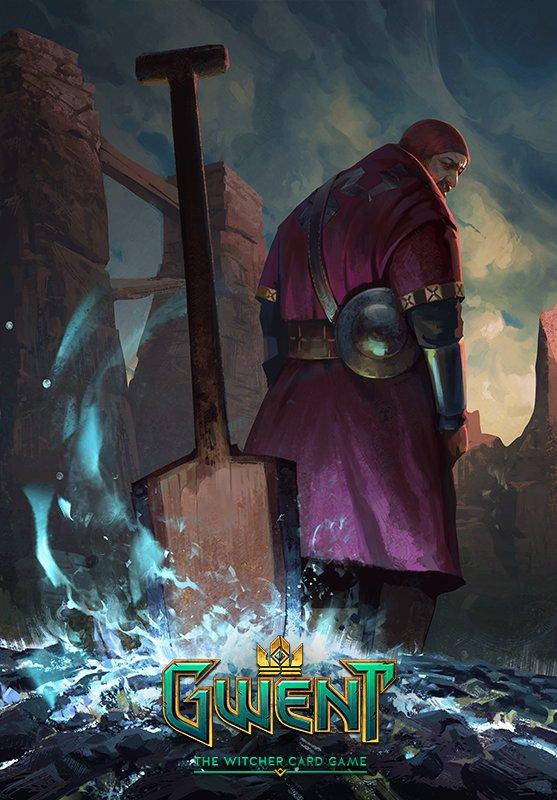 Ukázka dalších karet z Gwent: The Witcher Card Game 130848