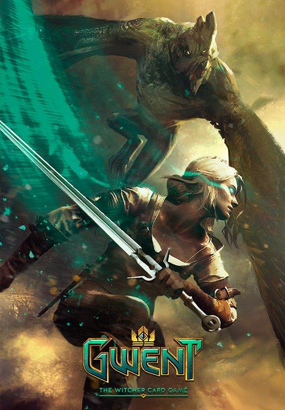 Ukázka dalších karet z Gwent: The Witcher Card Game 130850