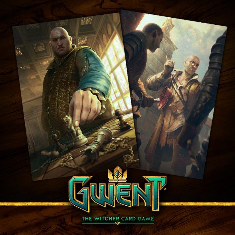 Ukázka dalších karet z Gwent: The Witcher Card Game 130851
