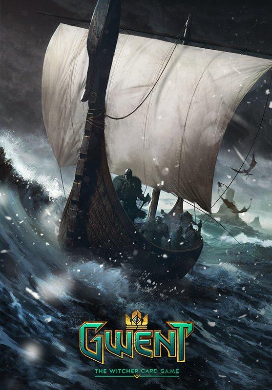 Ukázka dalších karet z Gwent: The Witcher Card Game 130852