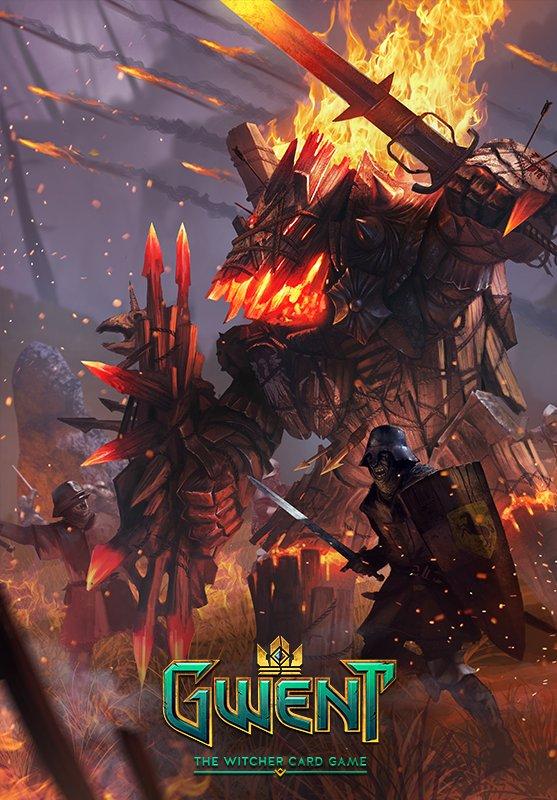 Ukázka dalších karet z Gwent: The Witcher Card Game 130853