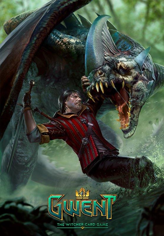 Ukázka dalších karet z Gwent: The Witcher Card Game 130854