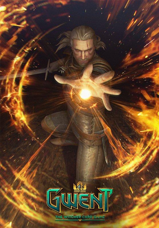 Ukázka dalších karet z Gwent: The Witcher Card Game 130856