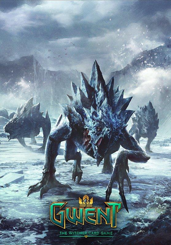 Ukázka dalších karet z Gwent: The Witcher Card Game 130857