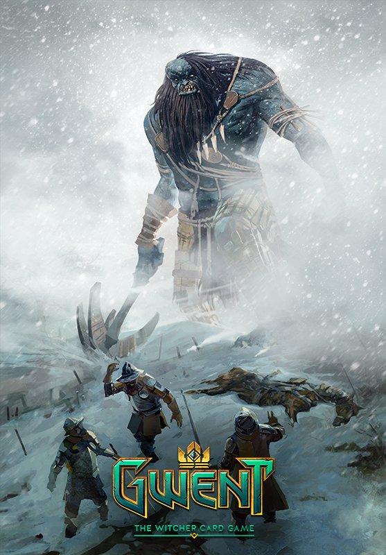 Ukázka dalších karet z Gwent: The Witcher Card Game 130858