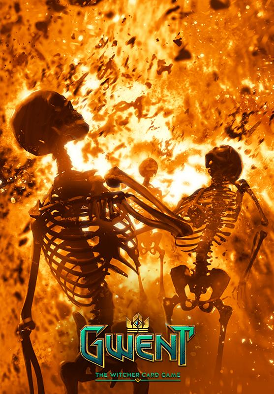 Ukázka dalších karet z Gwent: The Witcher Card Game 130861