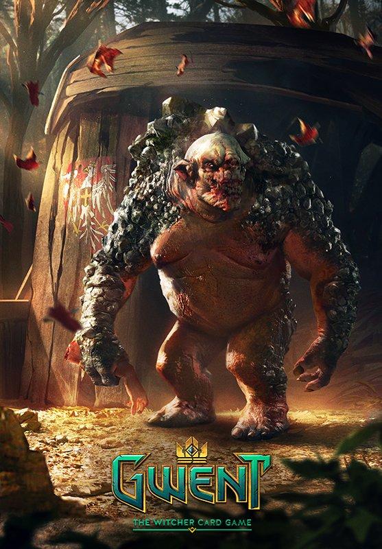 Ukázka dalších karet z Gwent: The Witcher Card Game 130863