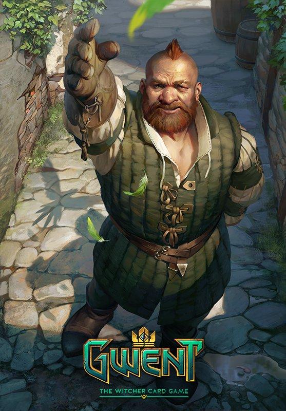 Ukázka dalších karet z Gwent: The Witcher Card Game 130864