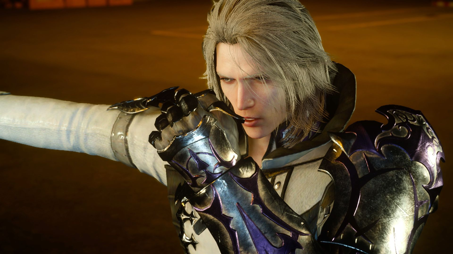 Final Fantasy XV bude podporovat PS4 Pro 130879