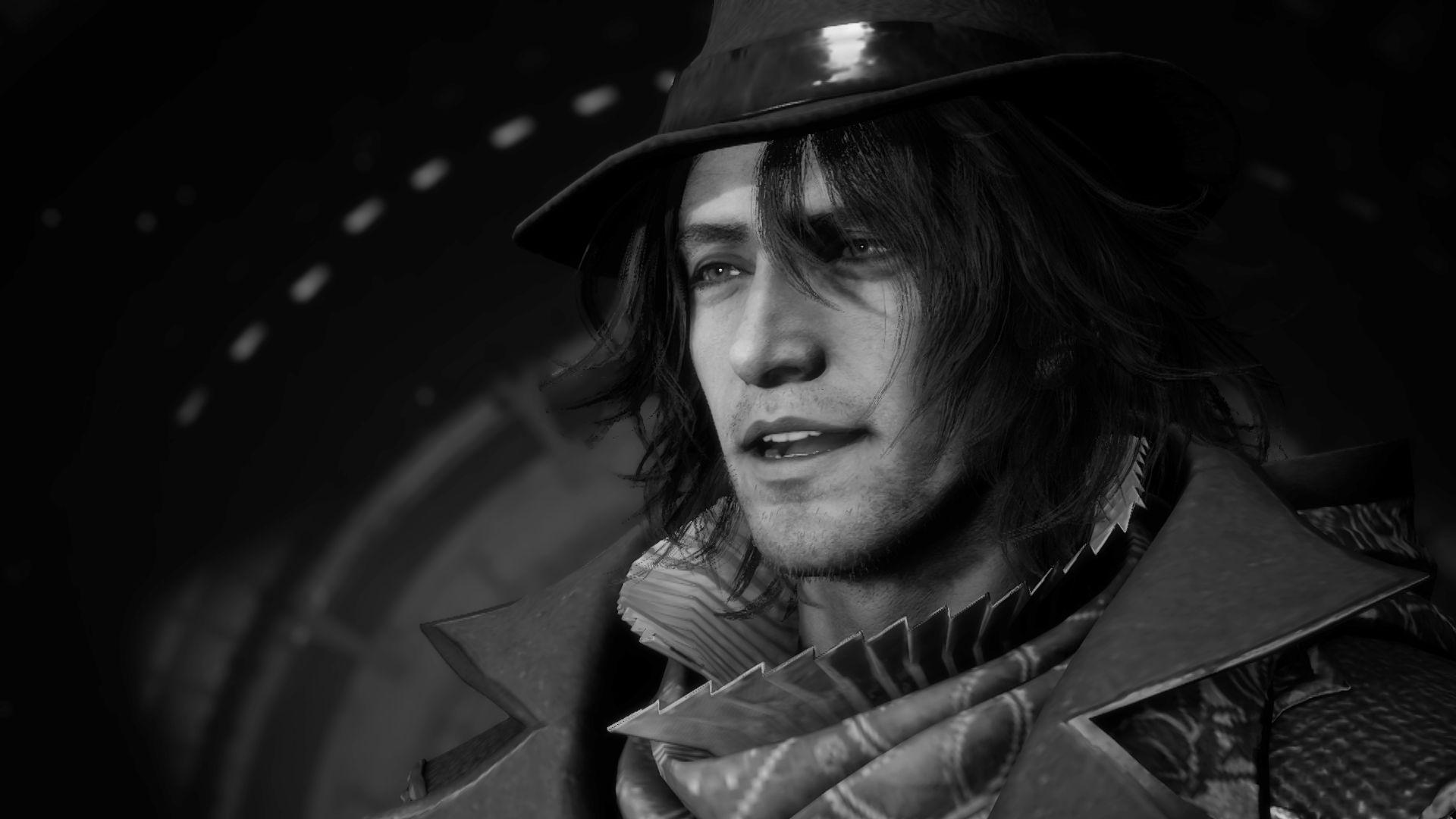 Final Fantasy XV bude podporovat PS4 Pro 130882
