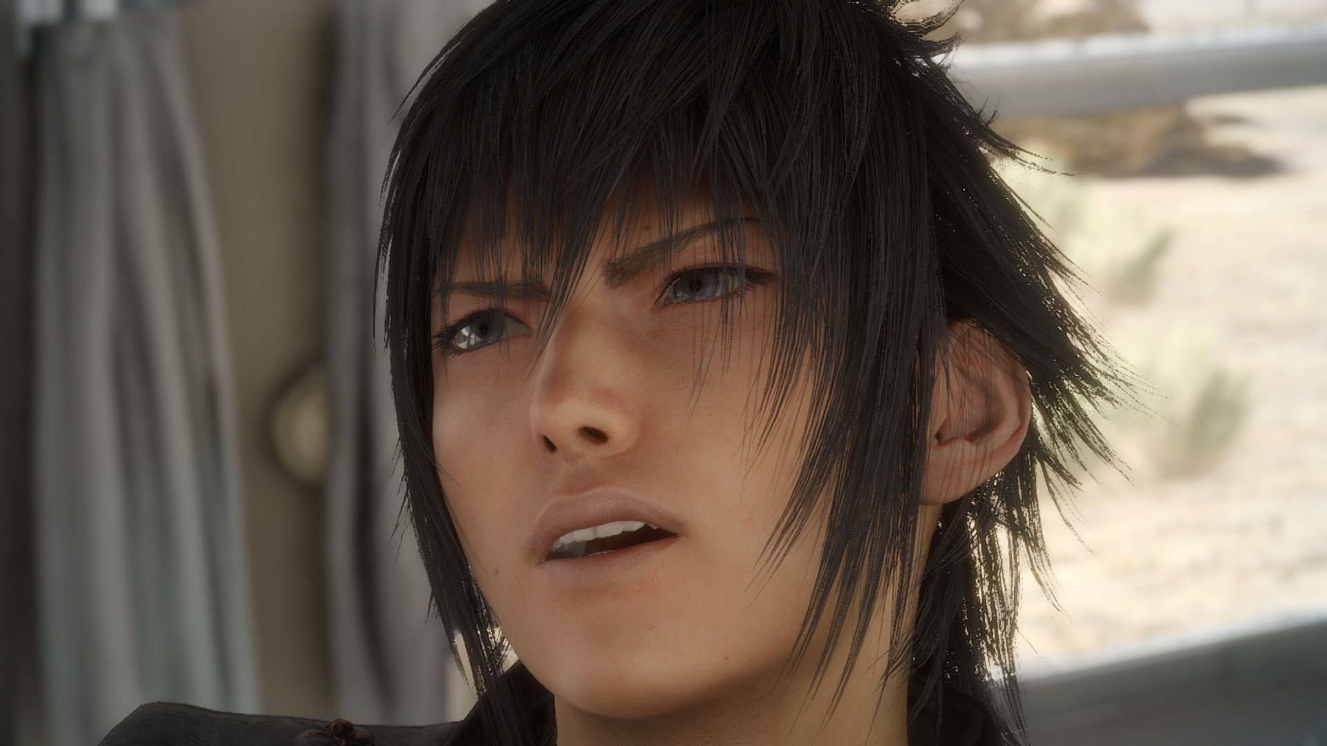 Final Fantasy XV bude podporovat PS4 Pro 130892