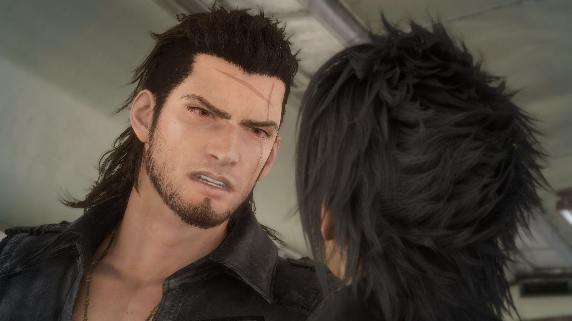 Final Fantasy XV bude podporovat PS4 Pro 130895