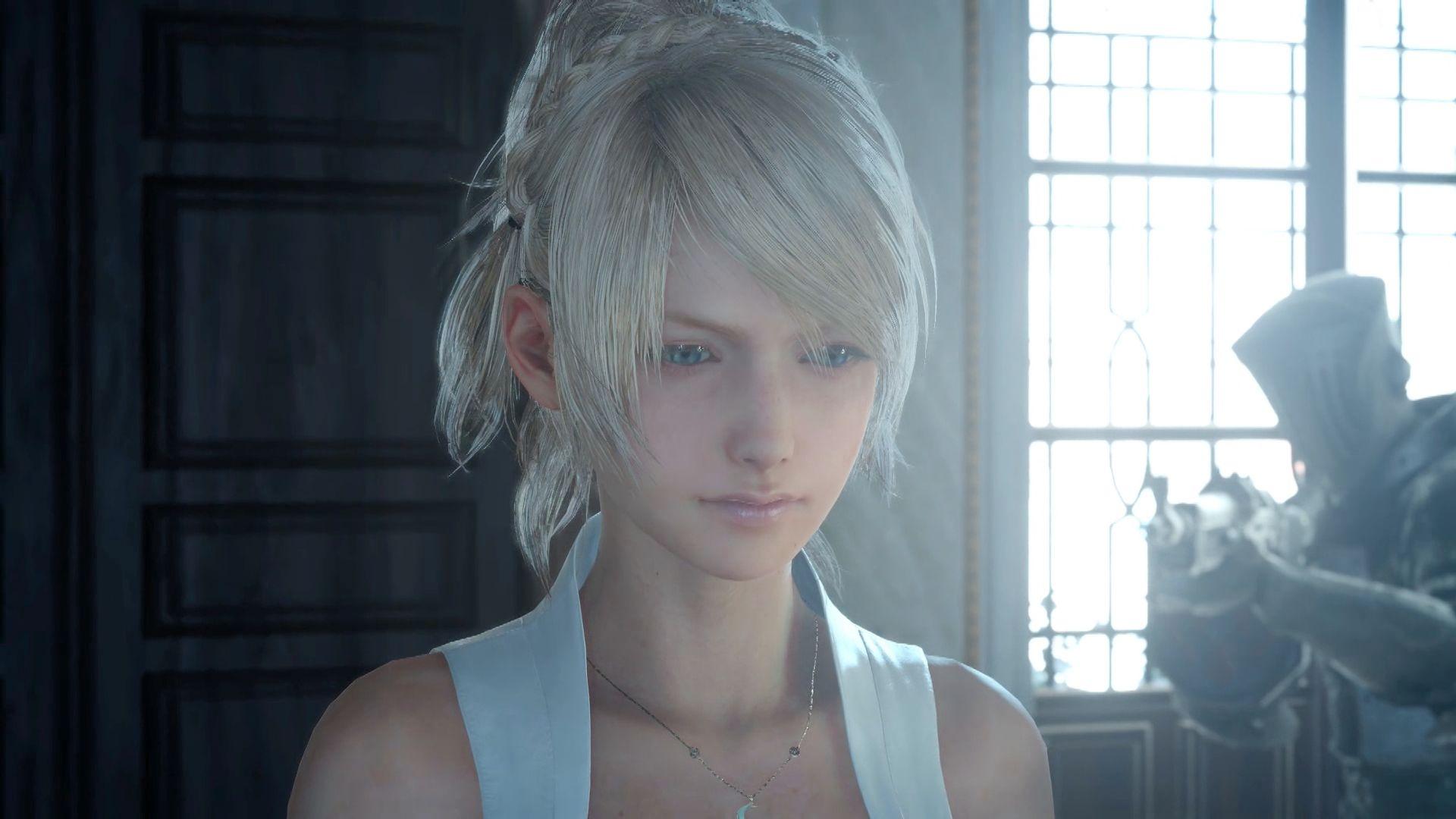 Final Fantasy XV bude podporovat PS4 Pro 130898