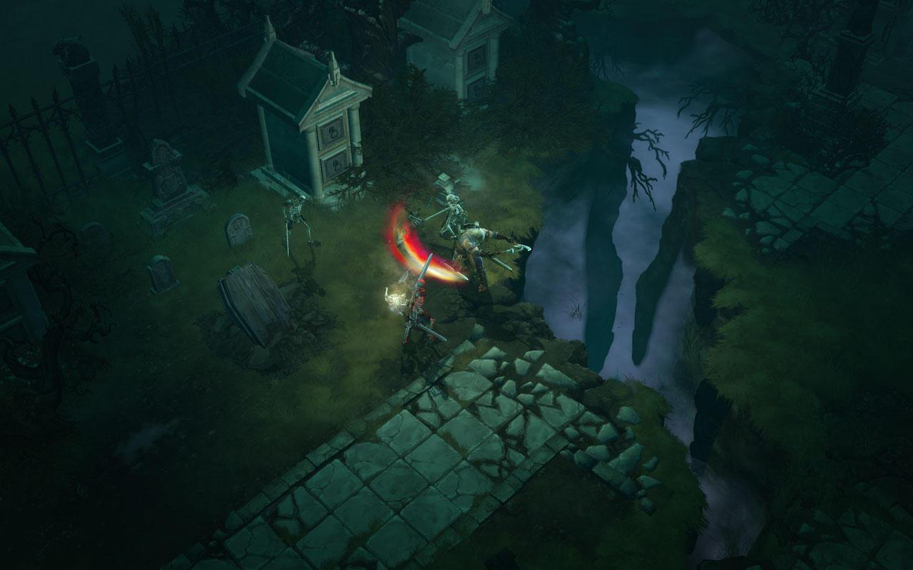 Diablo 3 by se na konzolích vyjímalo, říká Blizzard 13100