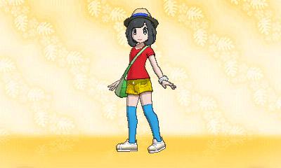 Noví Pokémoni z Pokémon Sun a Moon, informace o Z-moves a mnoho dalšího 131019