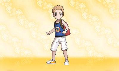 Noví Pokémoni z Pokémon Sun a Moon, informace o Z-moves a mnoho dalšího 131021