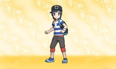 Noví Pokémoni z Pokémon Sun a Moon, informace o Z-moves a mnoho dalšího 131022