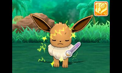 Noví Pokémoni z Pokémon Sun a Moon, informace o Z-moves a mnoho dalšího 131026