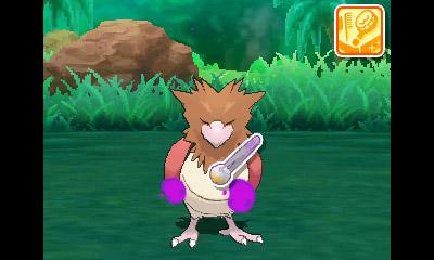 Noví Pokémoni z Pokémon Sun a Moon, informace o Z-moves a mnoho dalšího 131028