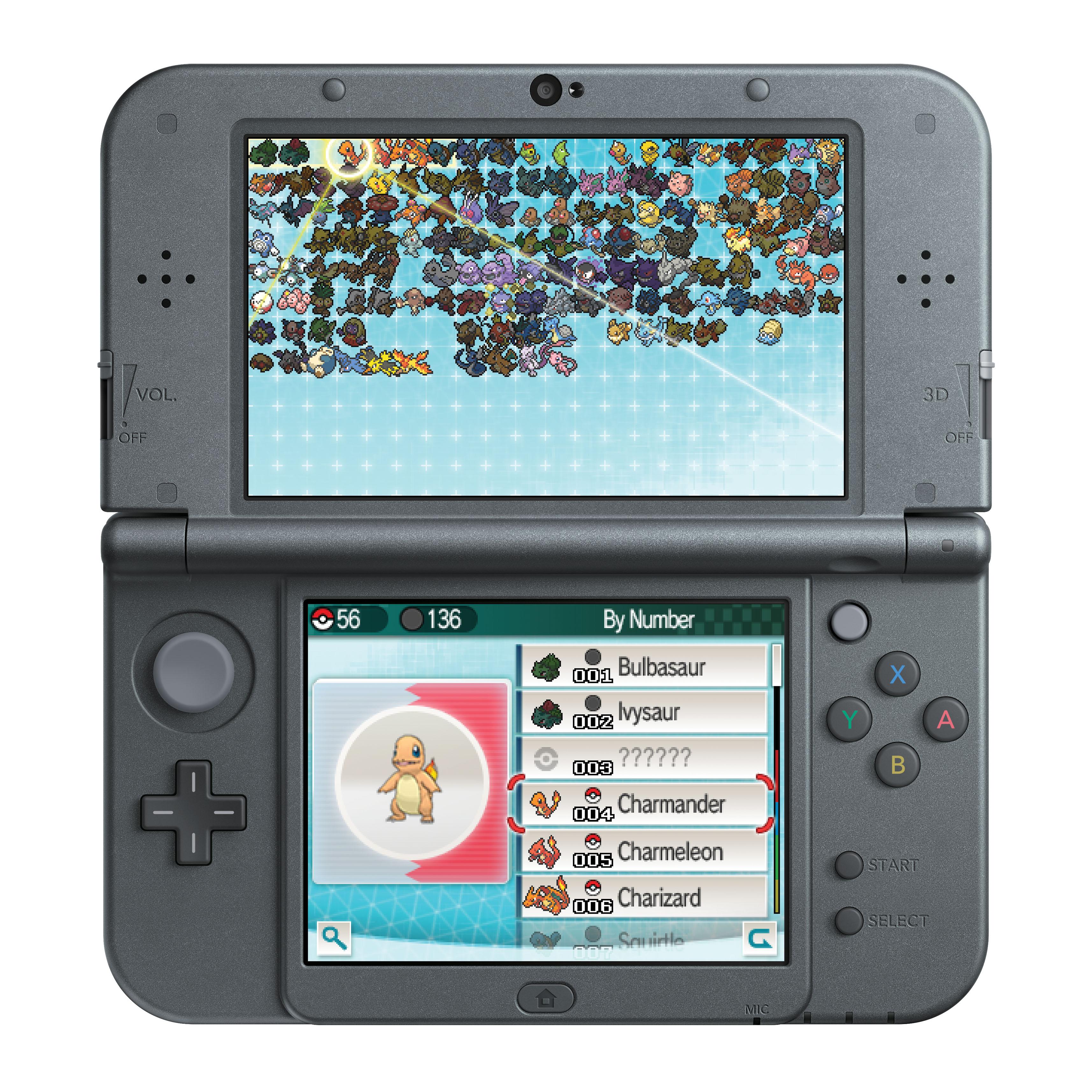 Noví Pokémoni z Pokémon Sun a Moon, informace o Z-moves a mnoho dalšího 131032