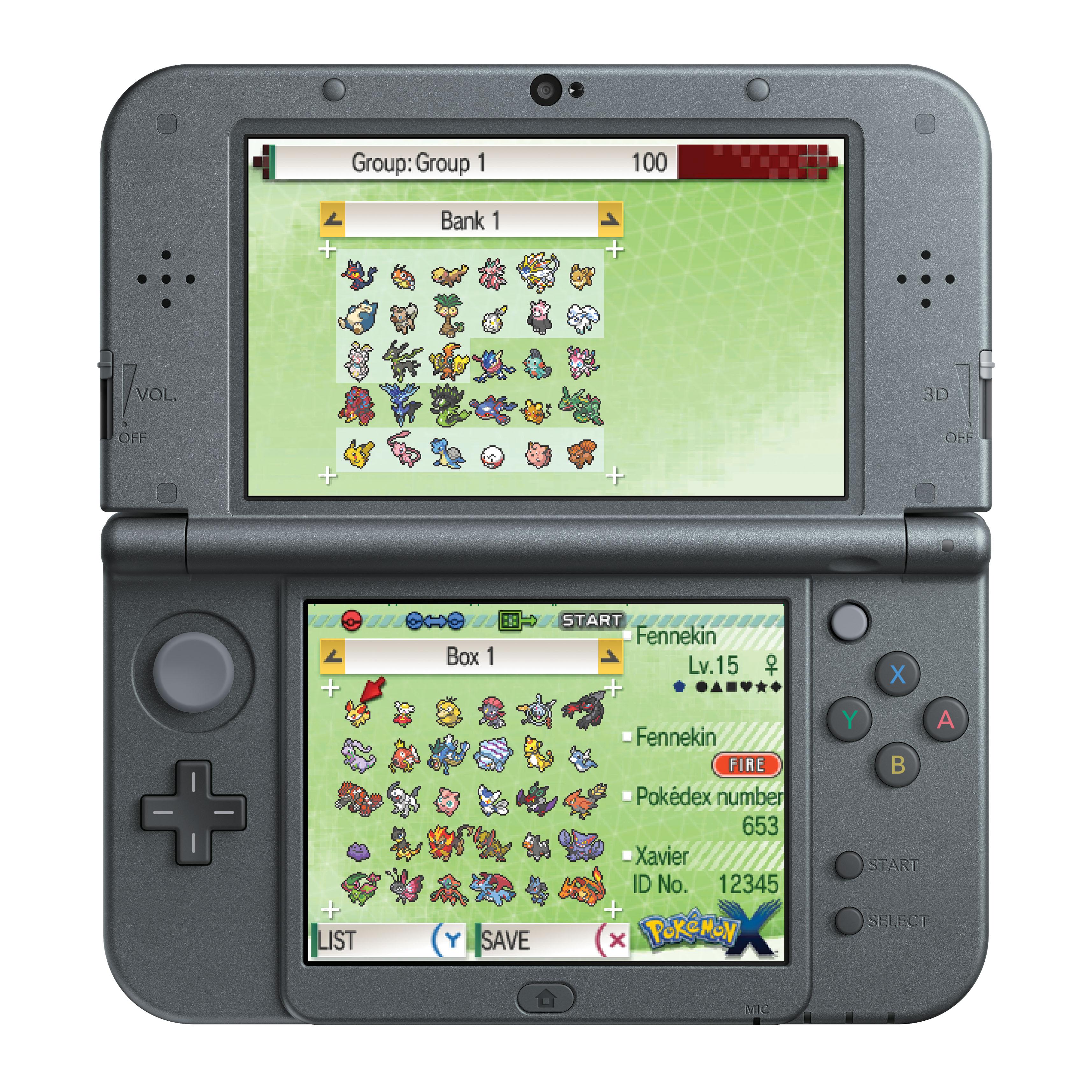 Noví Pokémoni z Pokémon Sun a Moon, informace o Z-moves a mnoho dalšího 131033