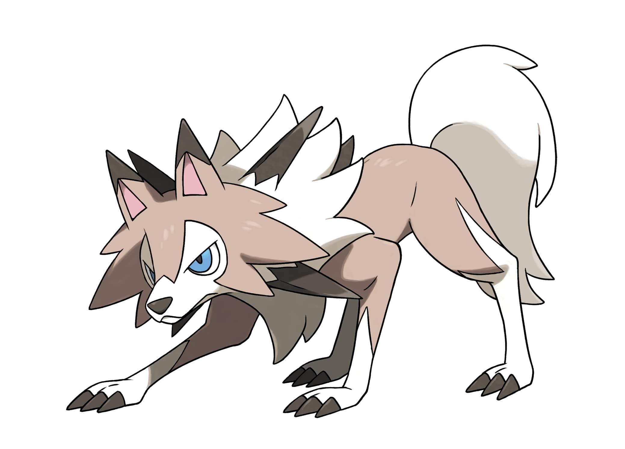 Noví Pokémoni z Pokémon Sun a Moon, informace o Z-moves a mnoho dalšího 131043
