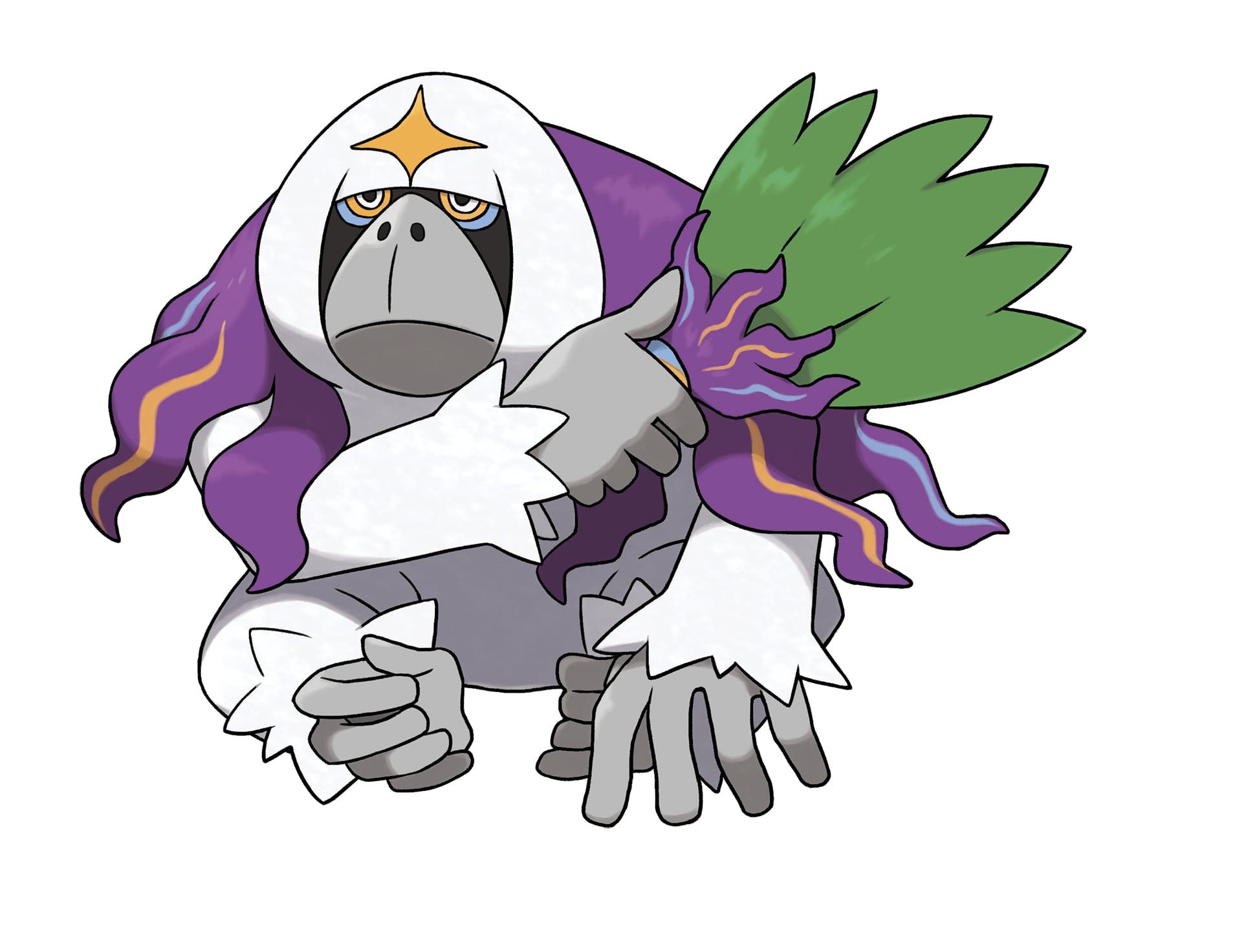 Noví Pokémoni z Pokémon Sun a Moon, informace o Z-moves a mnoho dalšího 131044