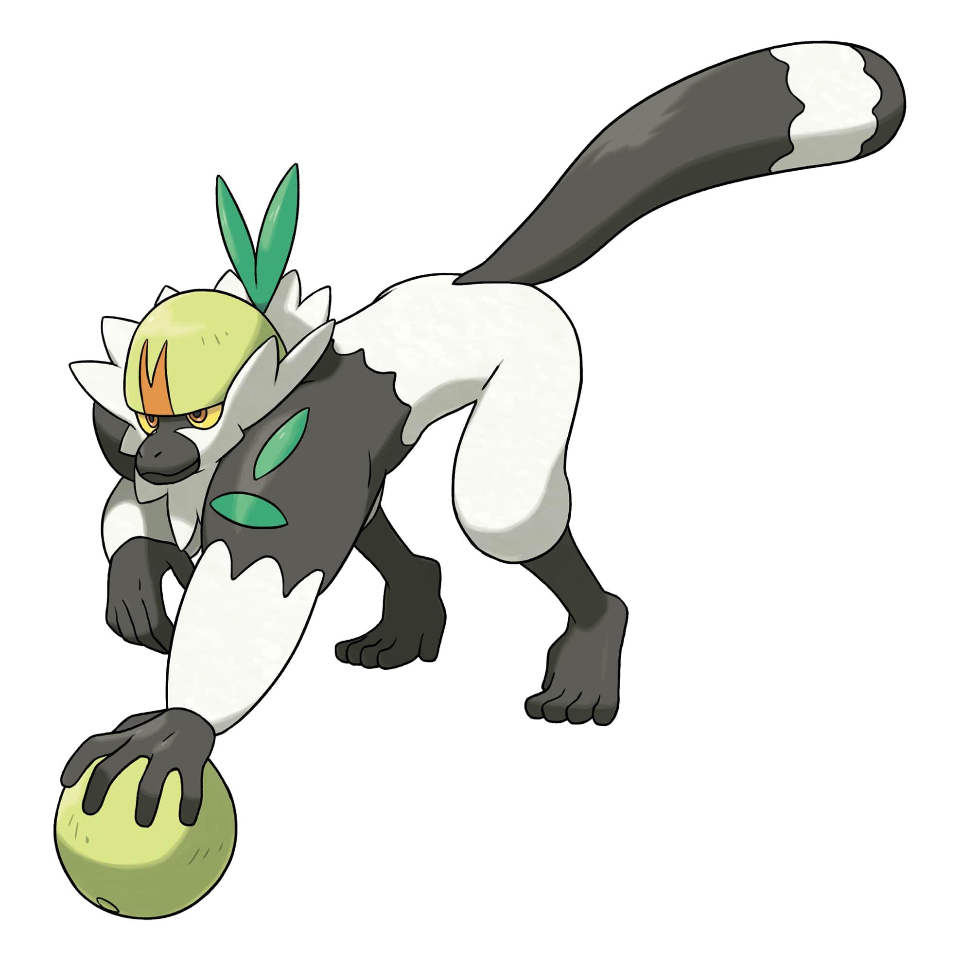 Noví Pokémoni z Pokémon Sun a Moon, informace o Z-moves a mnoho dalšího 131045