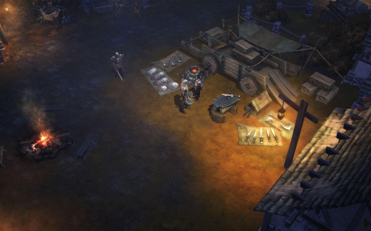 Diablo 3 by se na konzolích vyjímalo, říká Blizzard 13108