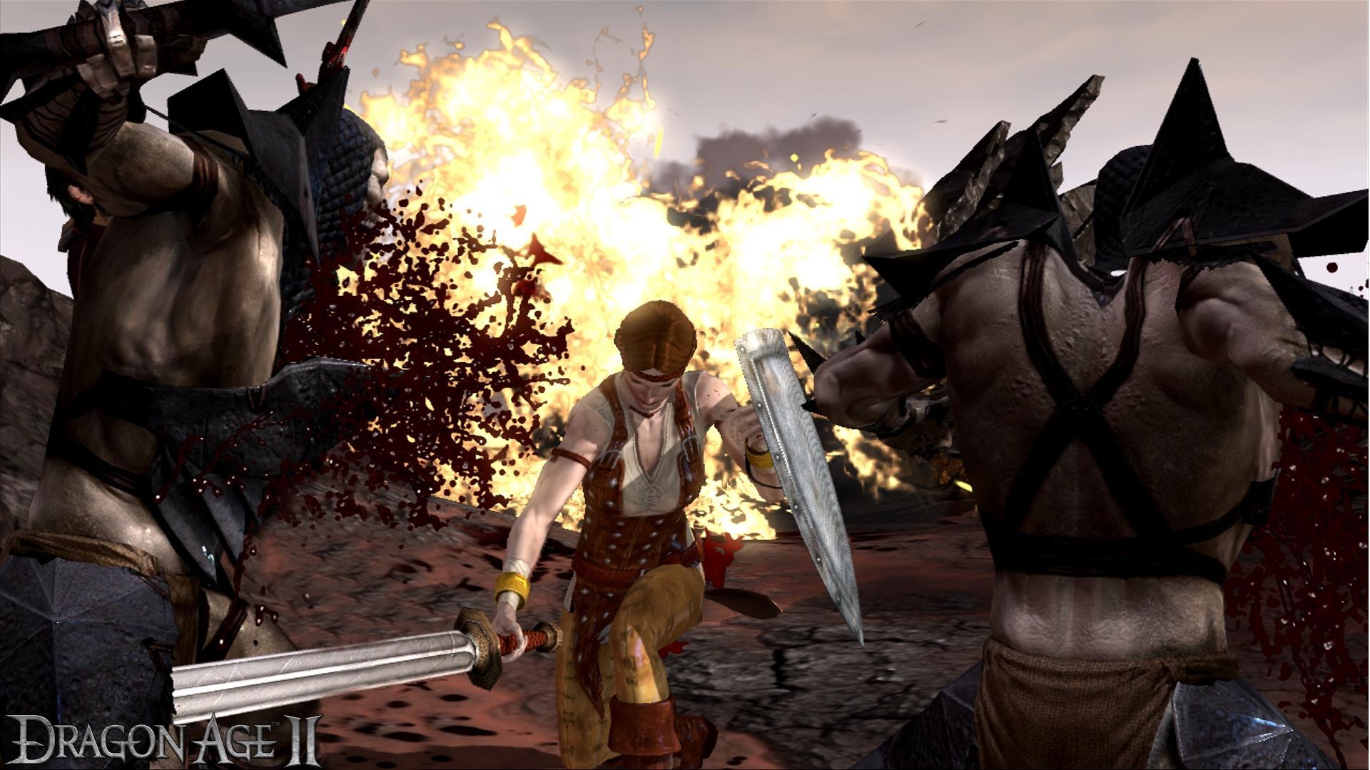 Dragon Age II – Ferelden opět potřebuje hrdinu 13112