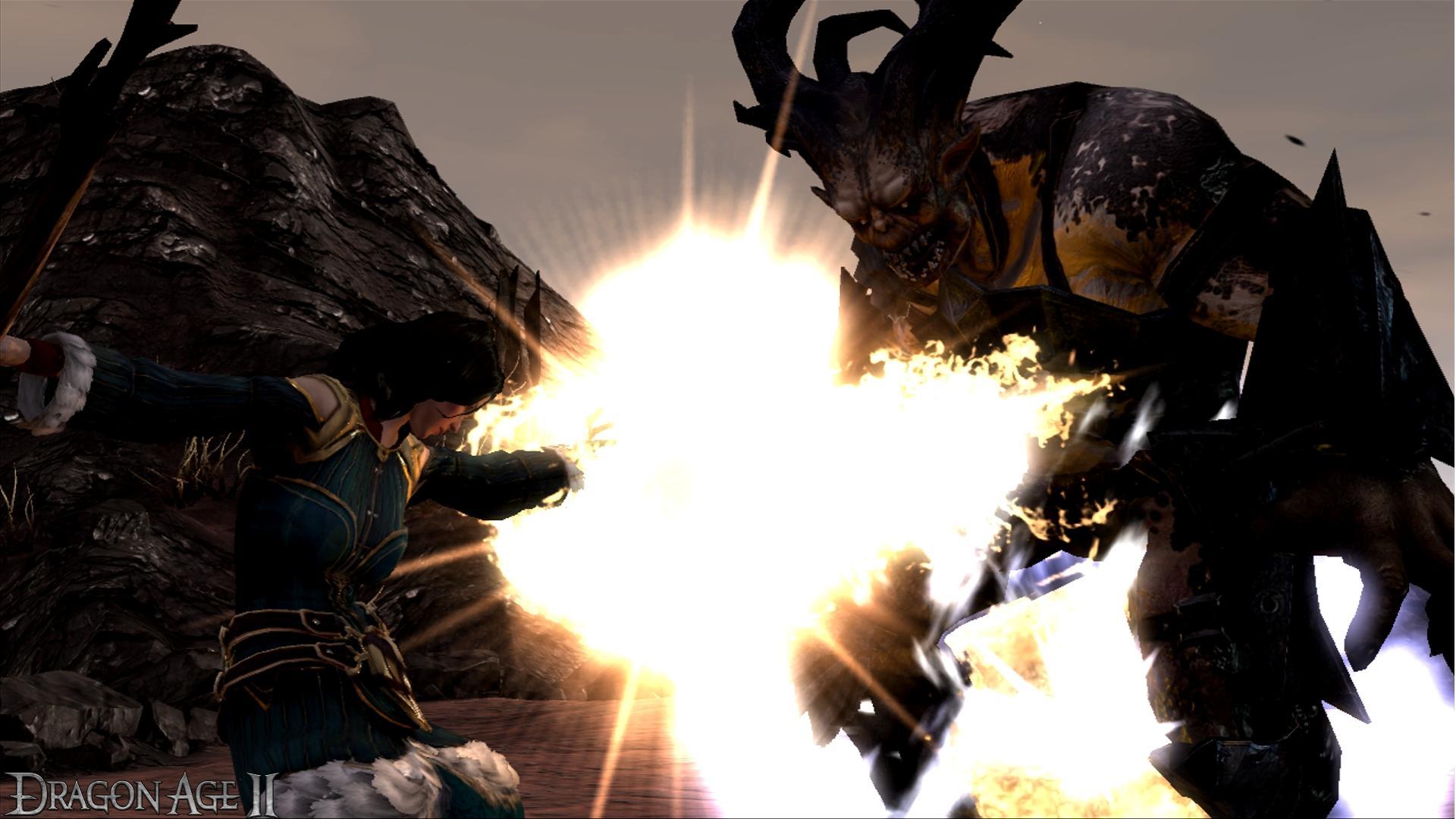 Dragon Age II – Ferelden opět potřebuje hrdinu 13113