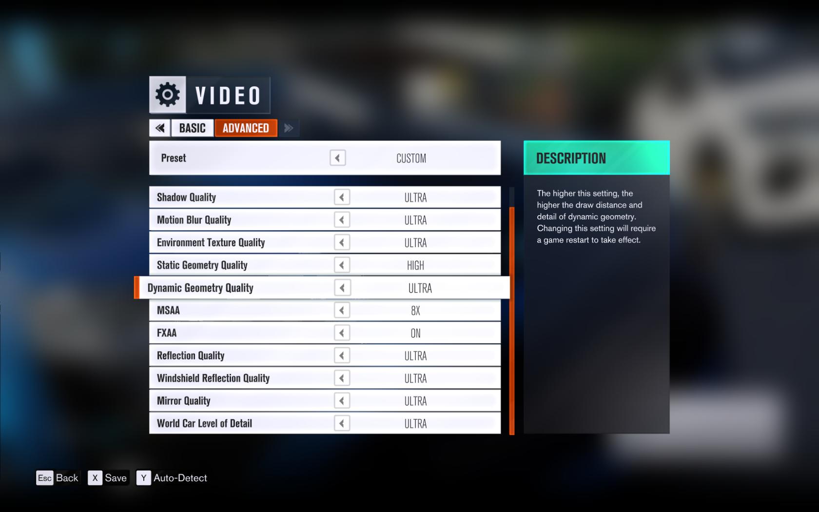 Jak funguje festival rychlosti z Forza Horizon 3 na počítačích? 131205