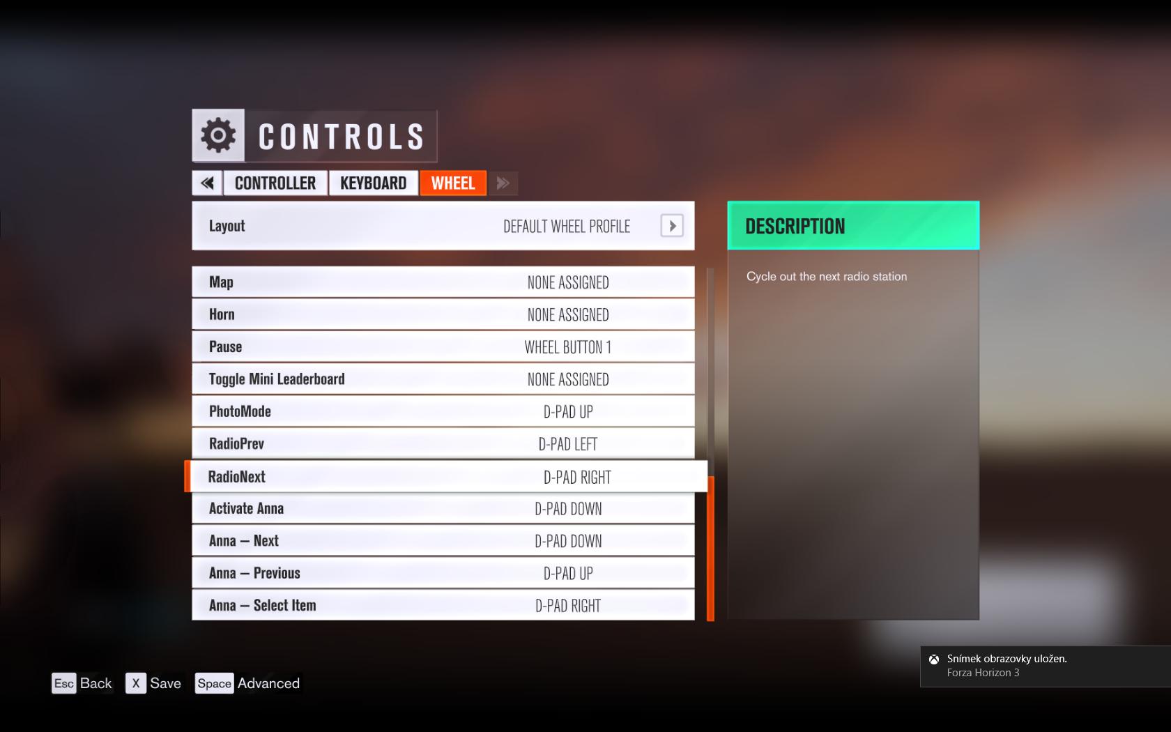 Jak funguje festival rychlosti z Forza Horizon 3 na počítačích? 131208