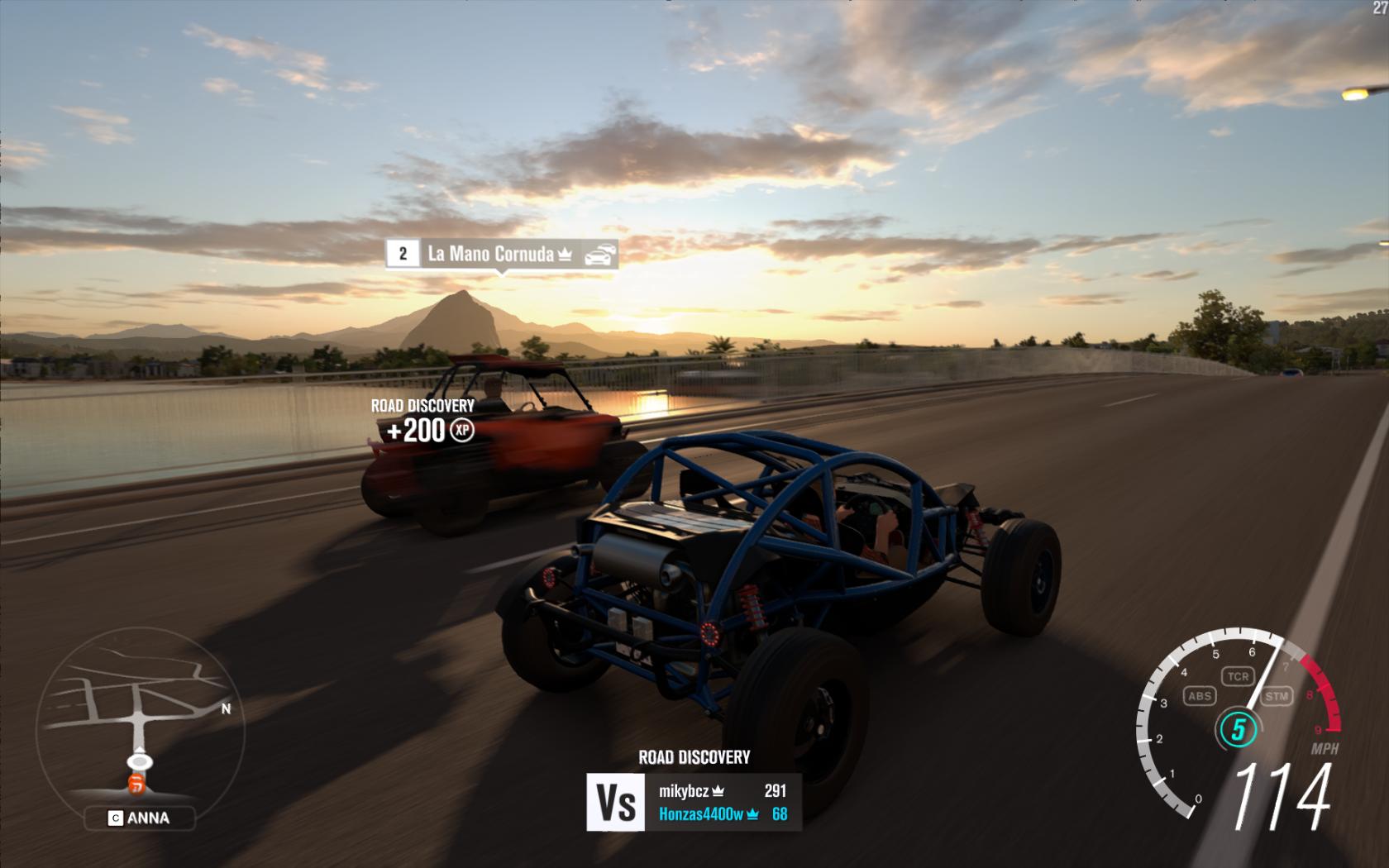 Jak funguje festival rychlosti z Forza Horizon 3 na počítačích? 131220