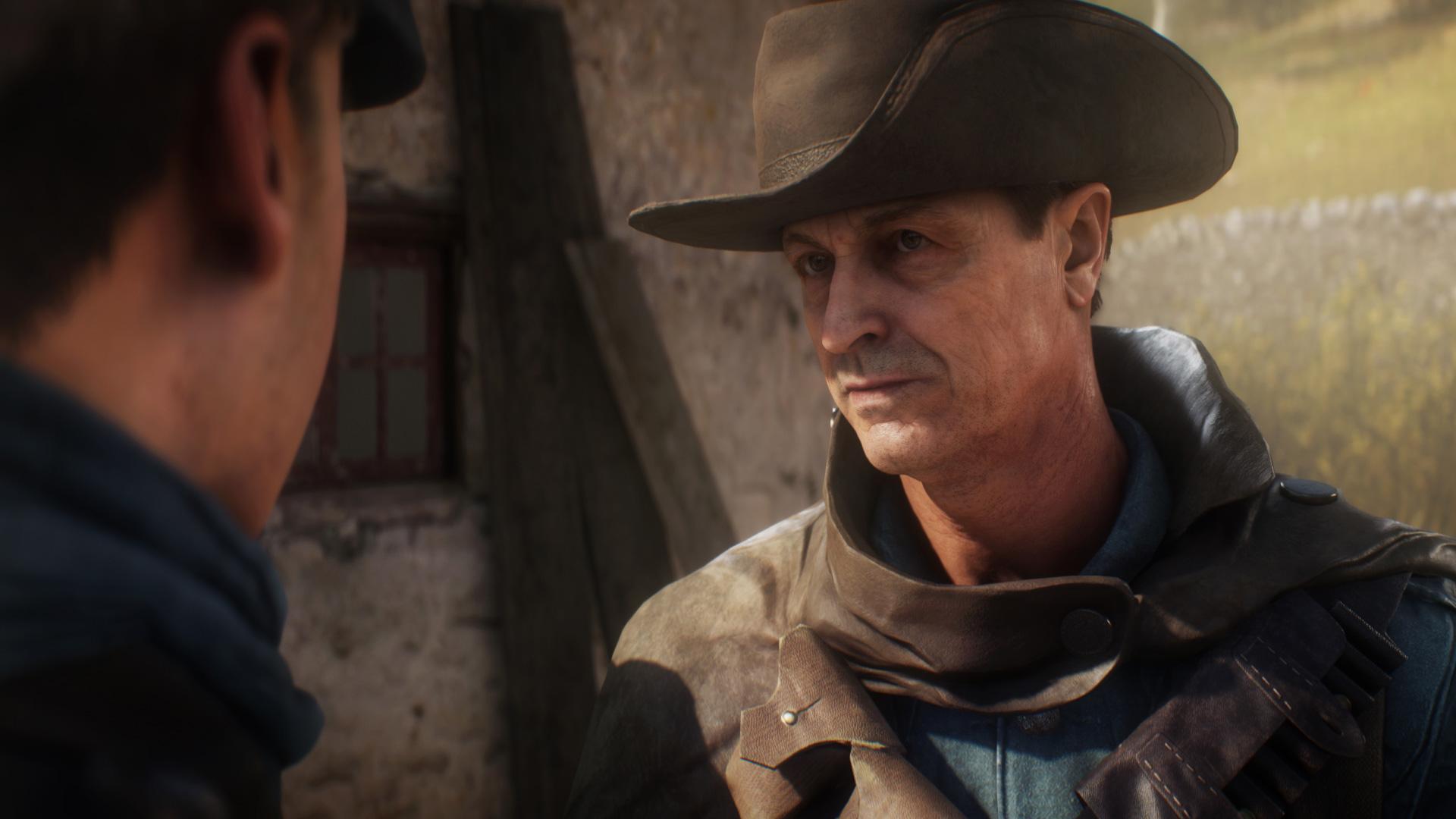 Kampaň Battlefieldu 1 nabídne 20 misí v sedmi epizodách 131333