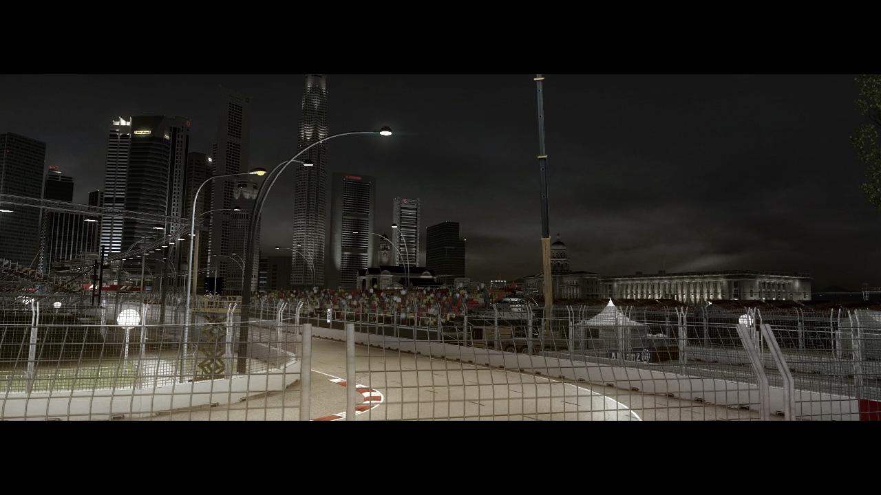 GC: F1 2010 – Monako ve videu a galerie 13134